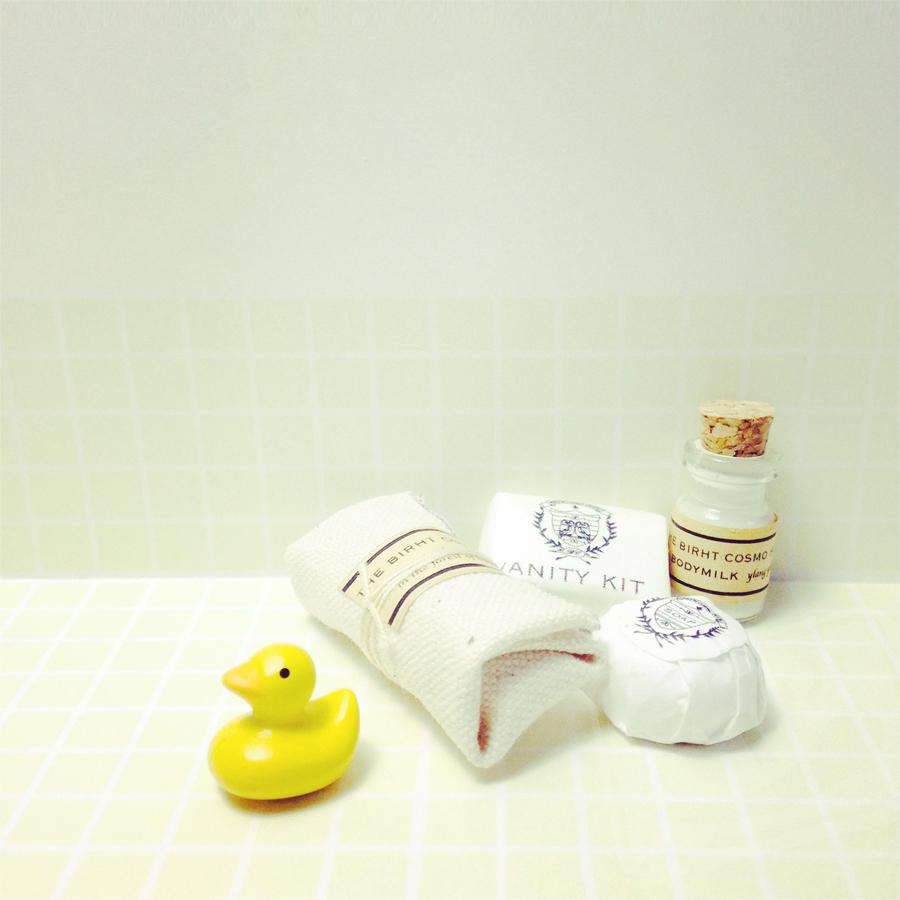 4月26日 よい風呂の日