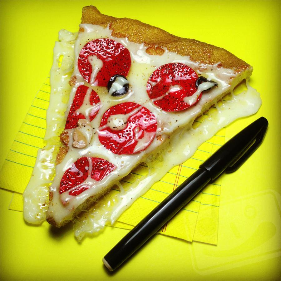 11月20日 ピザの日