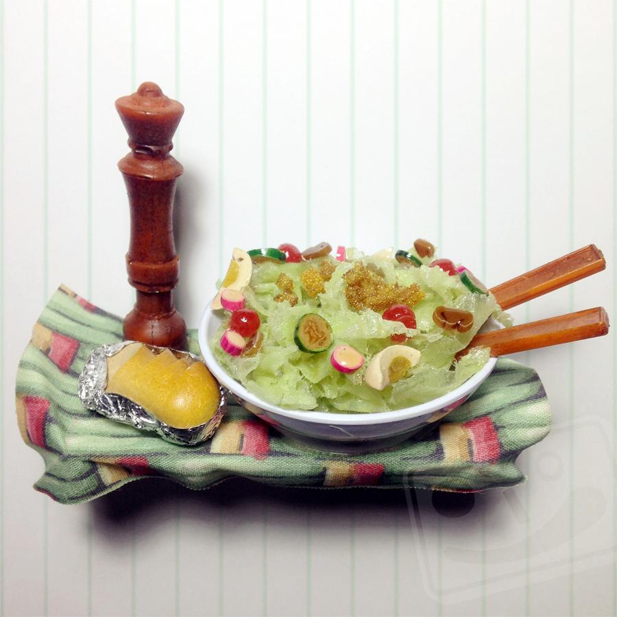 7月6日 サラダ記念日