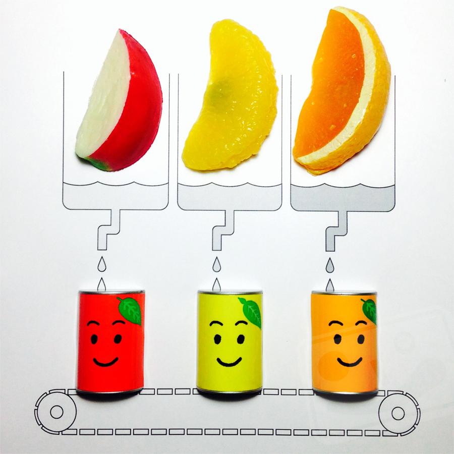4月28日 缶ジュース発売記念日