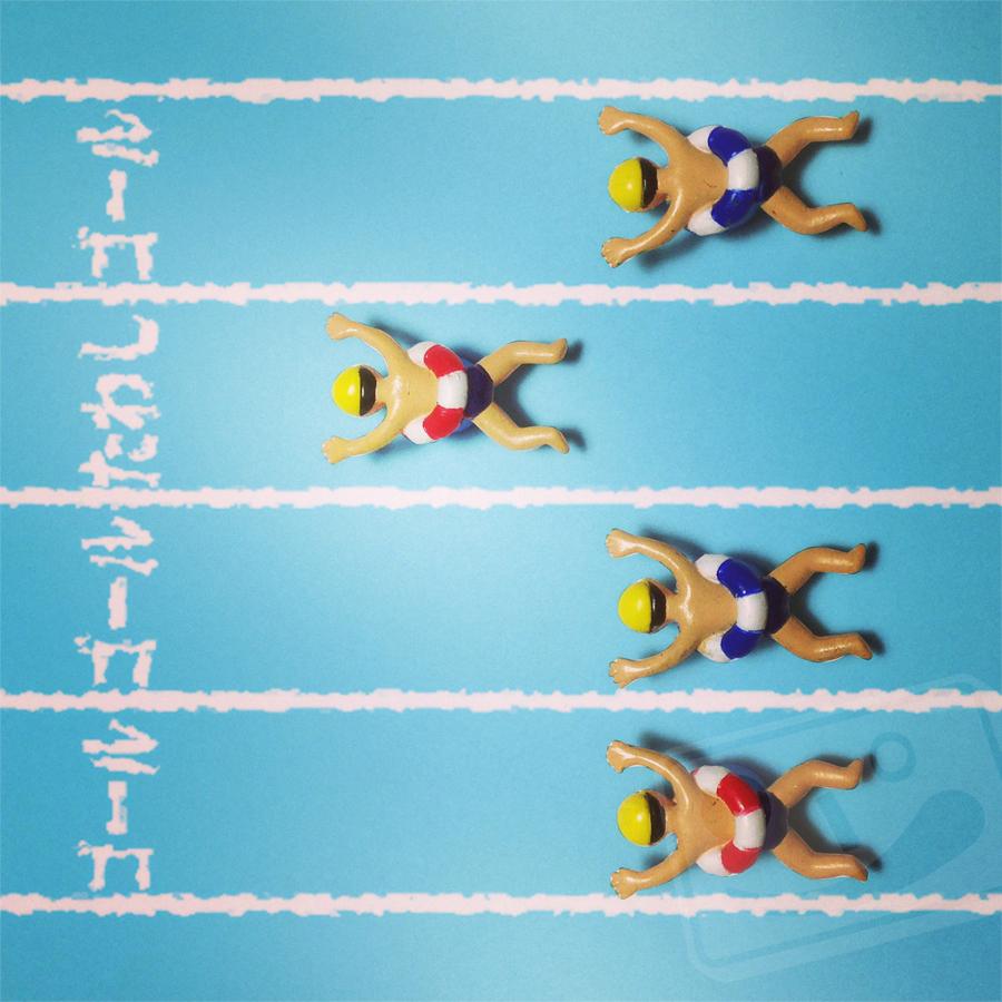 8月14日 国民皆泳の日