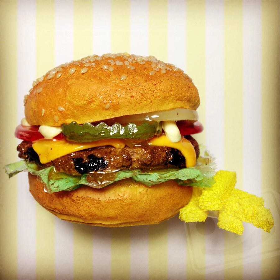 7月21日 ハンバーガーの日