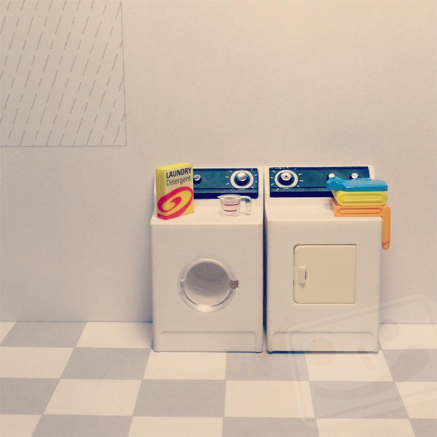 1月28日 衣類乾燥機の日