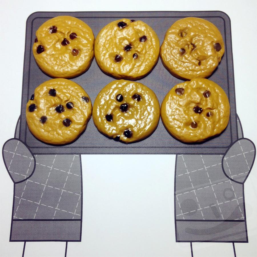 5月23日 チョコチップクッキーの日