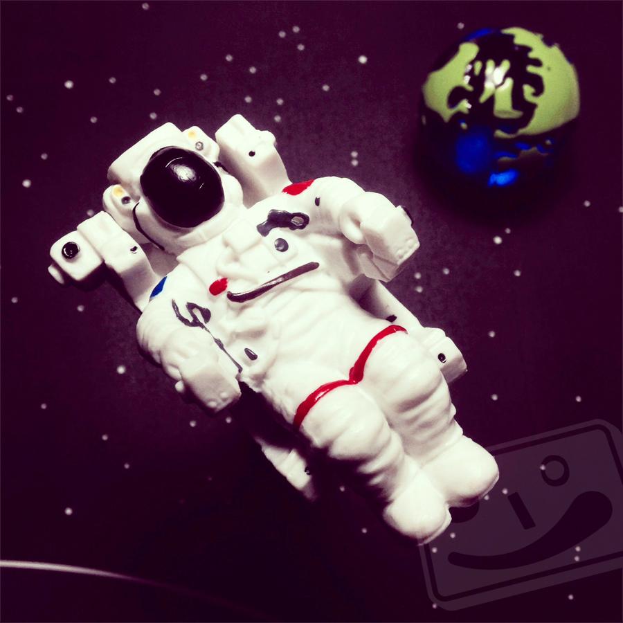 4月12日 世界宇宙飛行の日